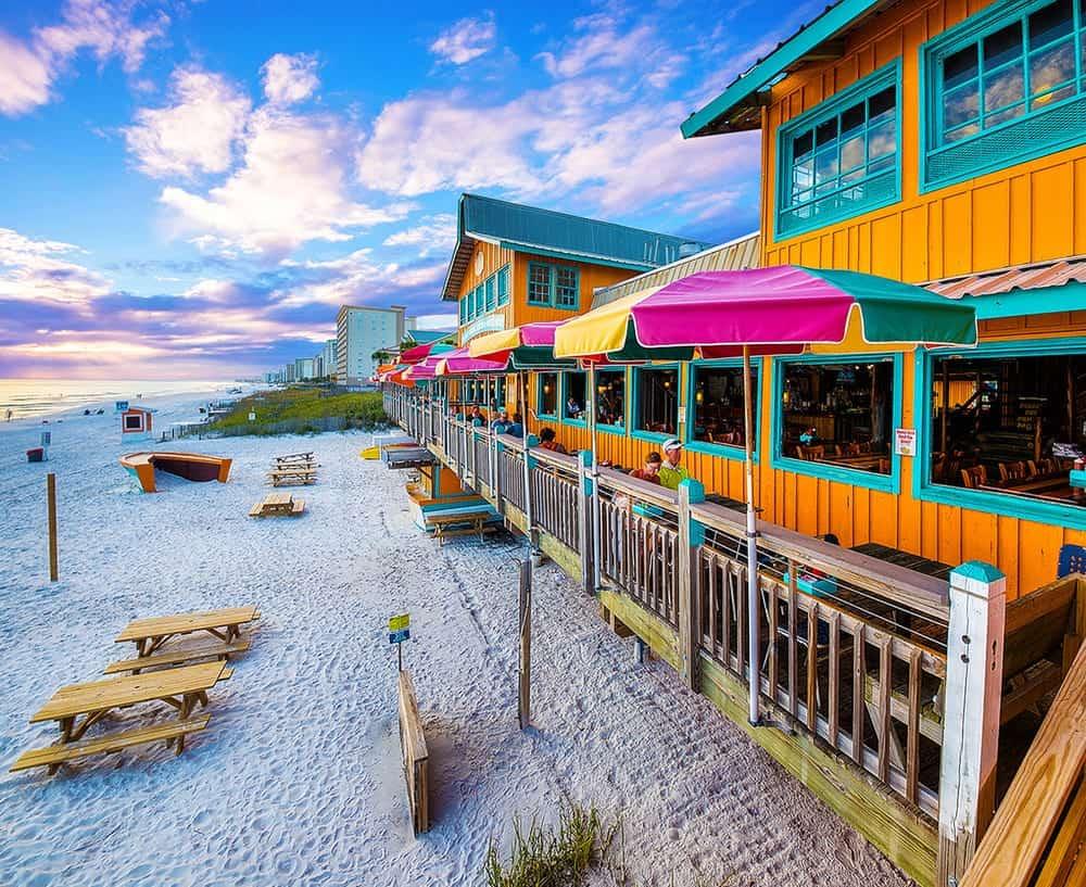 Best Local Destin Seafood Restaurants Where In Destin